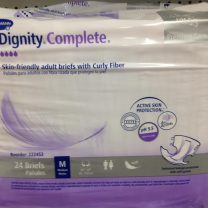 Dignity Diapers