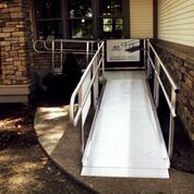 Pathway Ramps