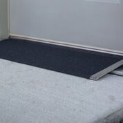 Transitions Modular Entry Ramp