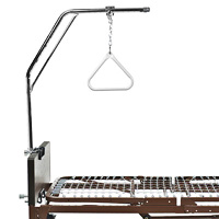 Offset Trapeze Bar Octagon Tube