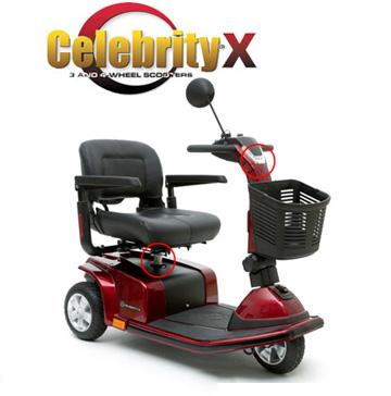 Celebrity X
