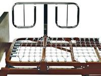 Half Length Bed Rails