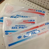 Hot/Cold Gel Packs