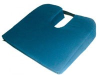 Sloping Coccyx Car Cushion
