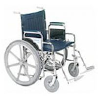 TUFFCARE Standard Wheelchair