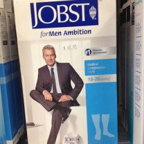 Jobst Medical Legwear for Men