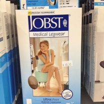 Jobst Medical Legwear for women