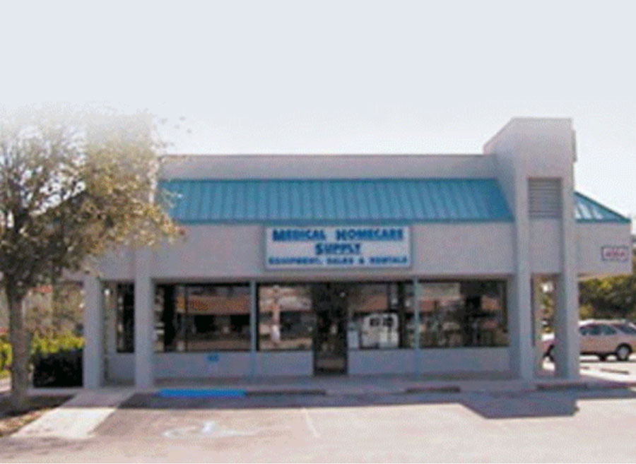 Provider of Home Medical Supplies and Equipment in Lake Worth, FL